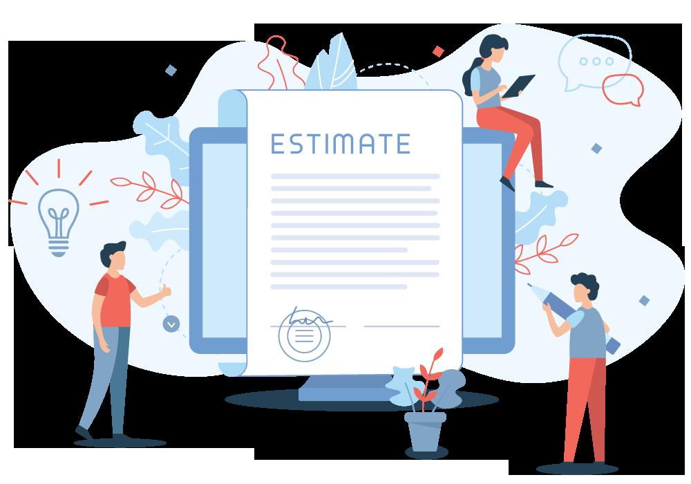 estimating software for landscape business